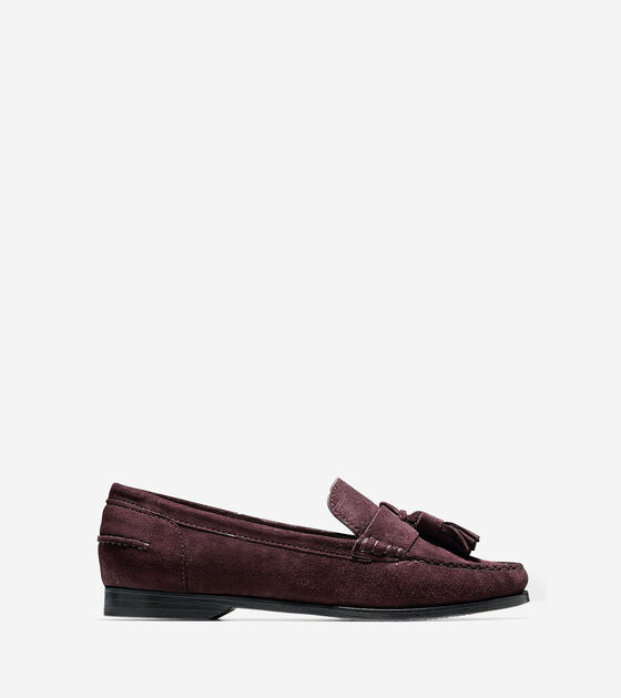 Shoes > Women's Pinch Grand Tassel Loafer