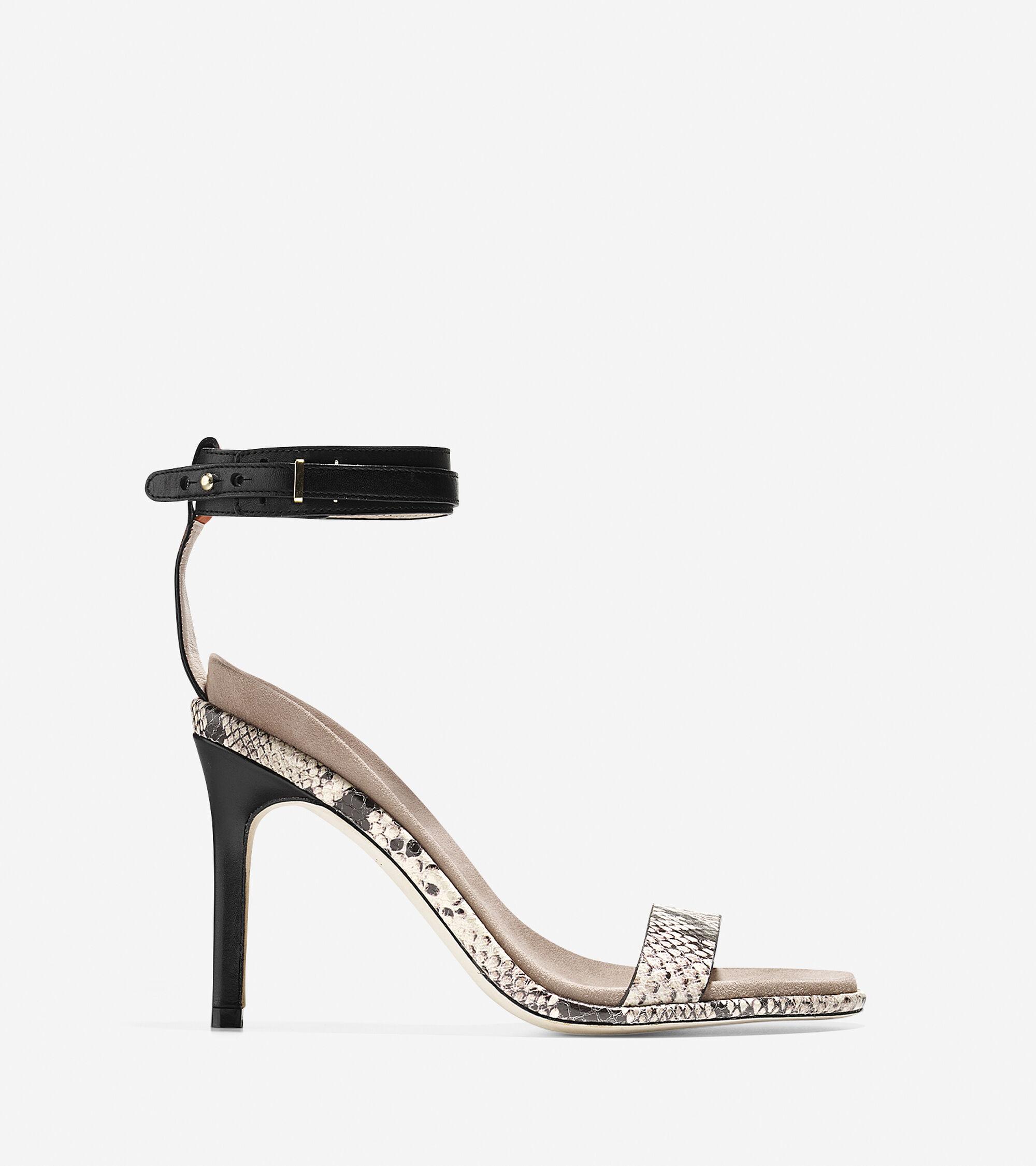 Shoes > Cyro Sandal (90mm)
