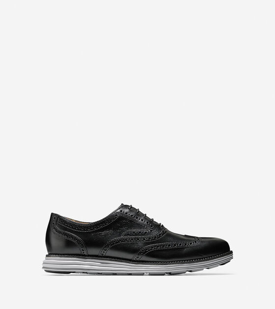 Shoes > Men's ØriginalGrand Wingtip Oxford