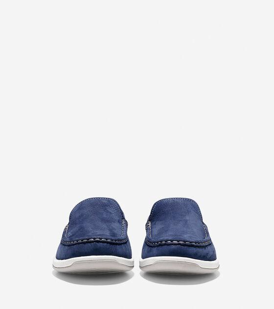 Boothbay Slip On Loafer