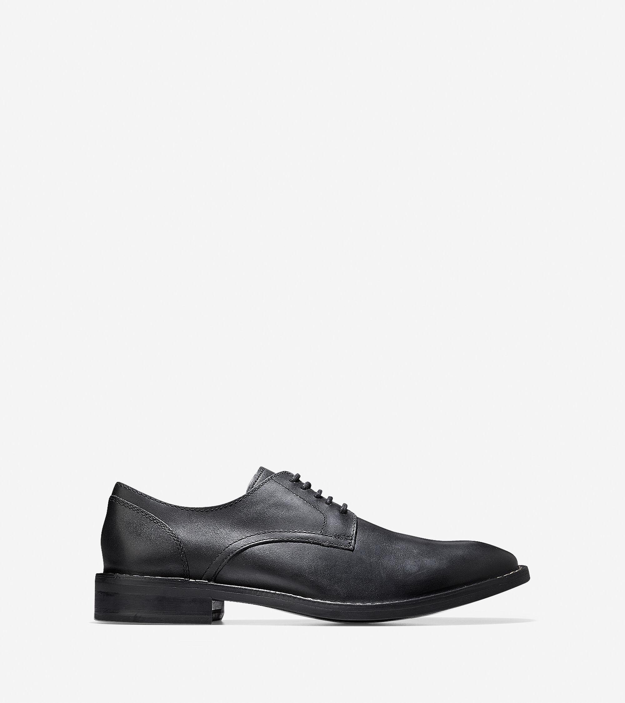 Shoes > Canton Plain Toe Oxford