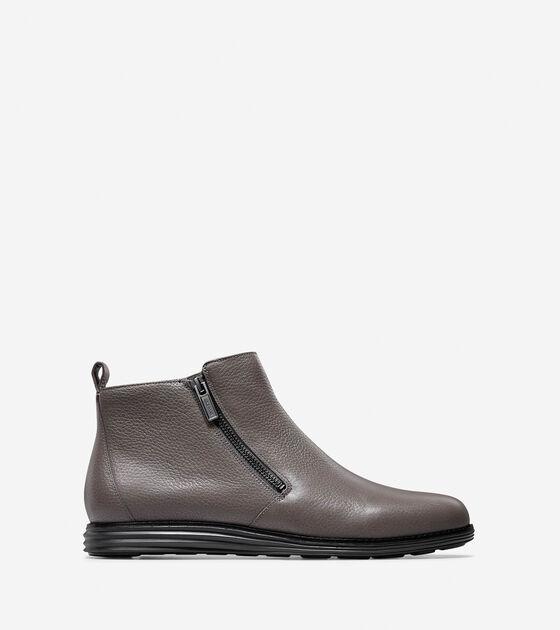 Shoes > Women's ØriginalGrand Zip Bootie