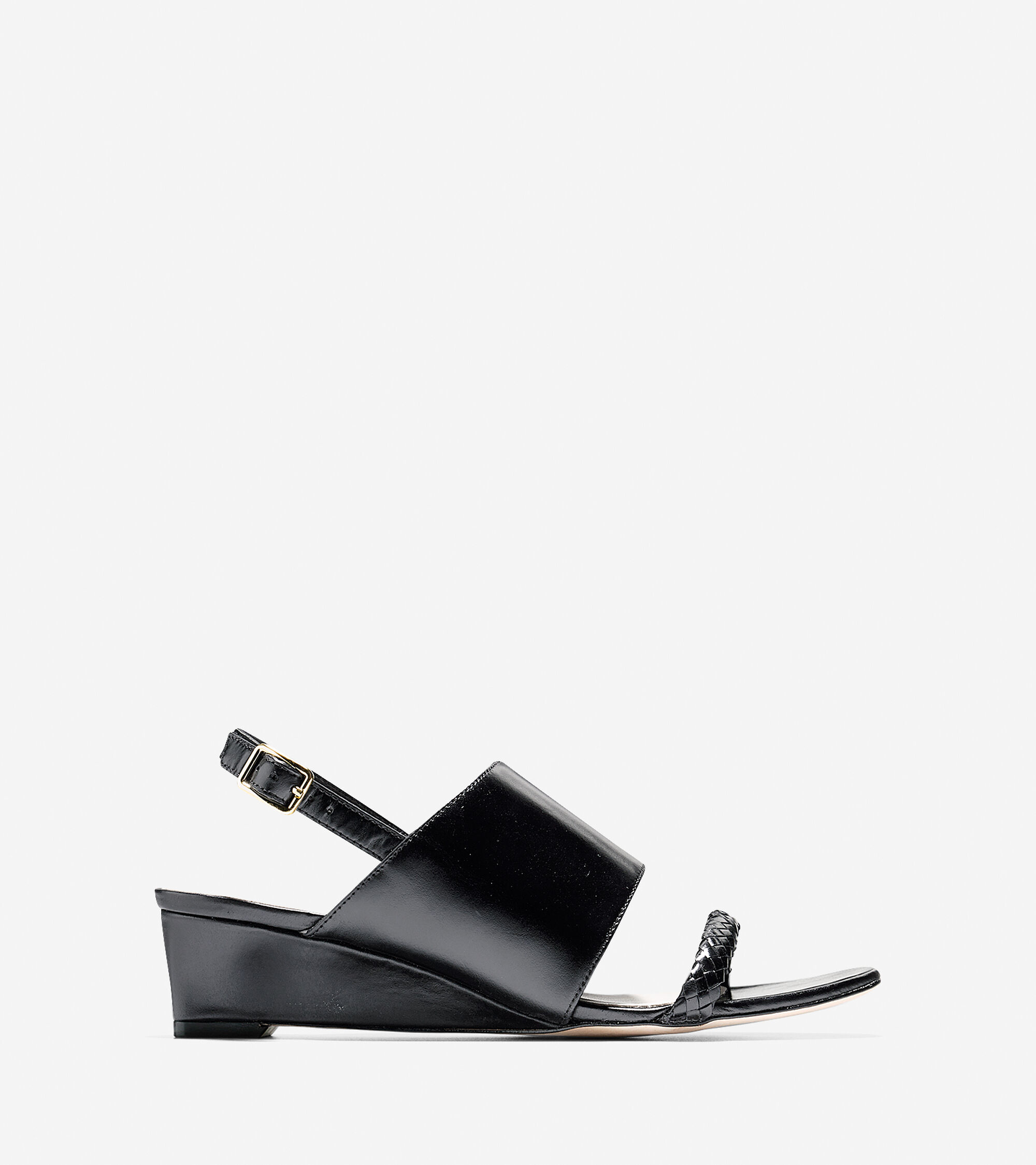 Shoes > Lise Wedge (40mm)