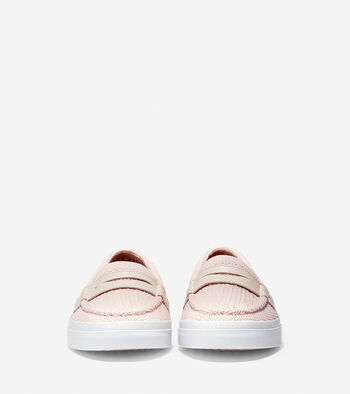 Women's Pinch Weekender LX Loafer with Stitchlite™
