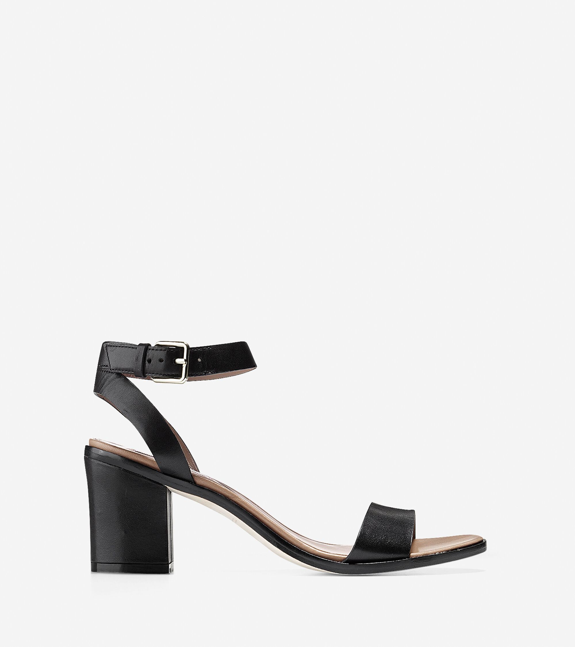 Shoes > Cambon Mid Sandal (65mm)