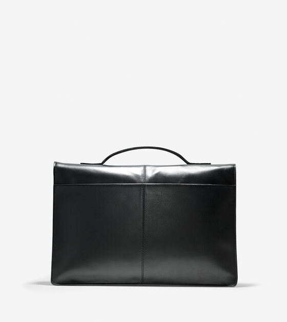Smooth Collection Briefcase