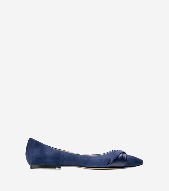 Shoes > Hadley Detail Skimmer