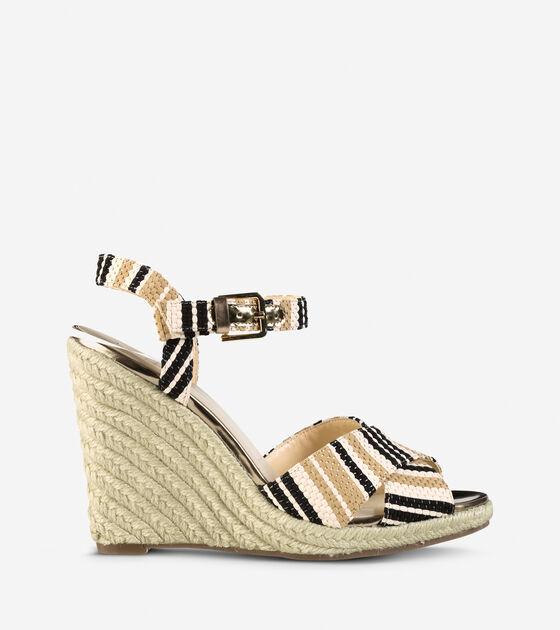 Sneakers > Hart Wedge