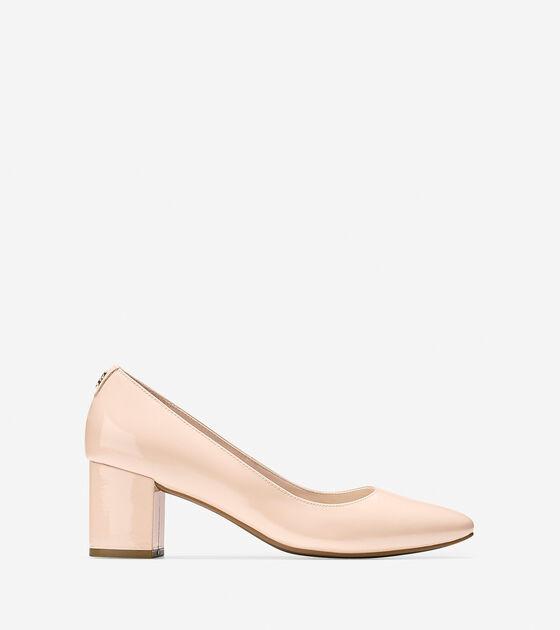 Shoes > Claudine Pump (55mm)