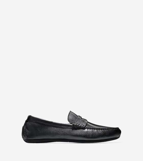 Loafers & Drivers > Somerset Penny Loafer