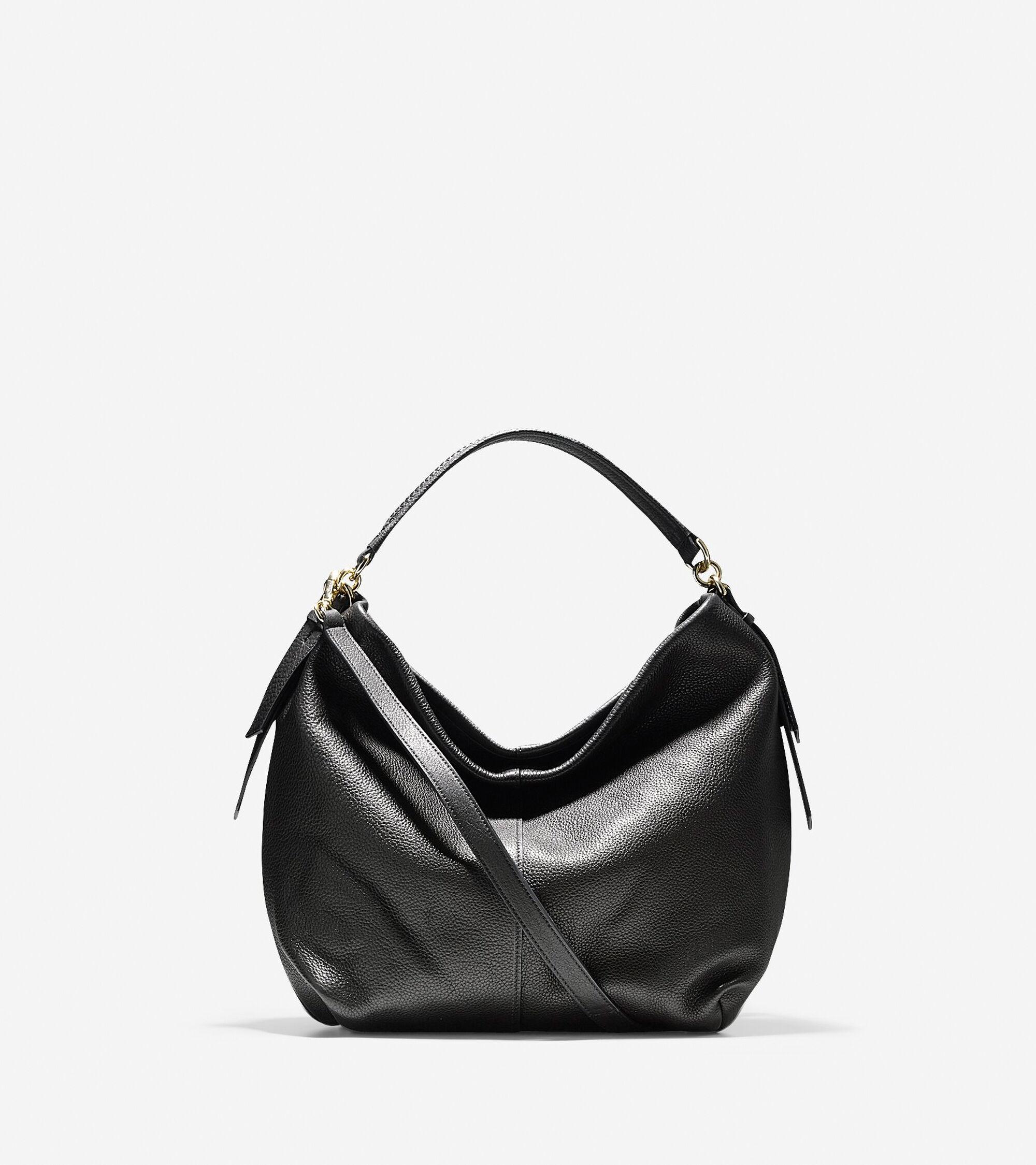 Handbags > Lockhart Double Strap Hobo