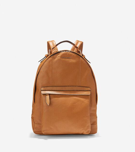 Accessories > Truman Backpack