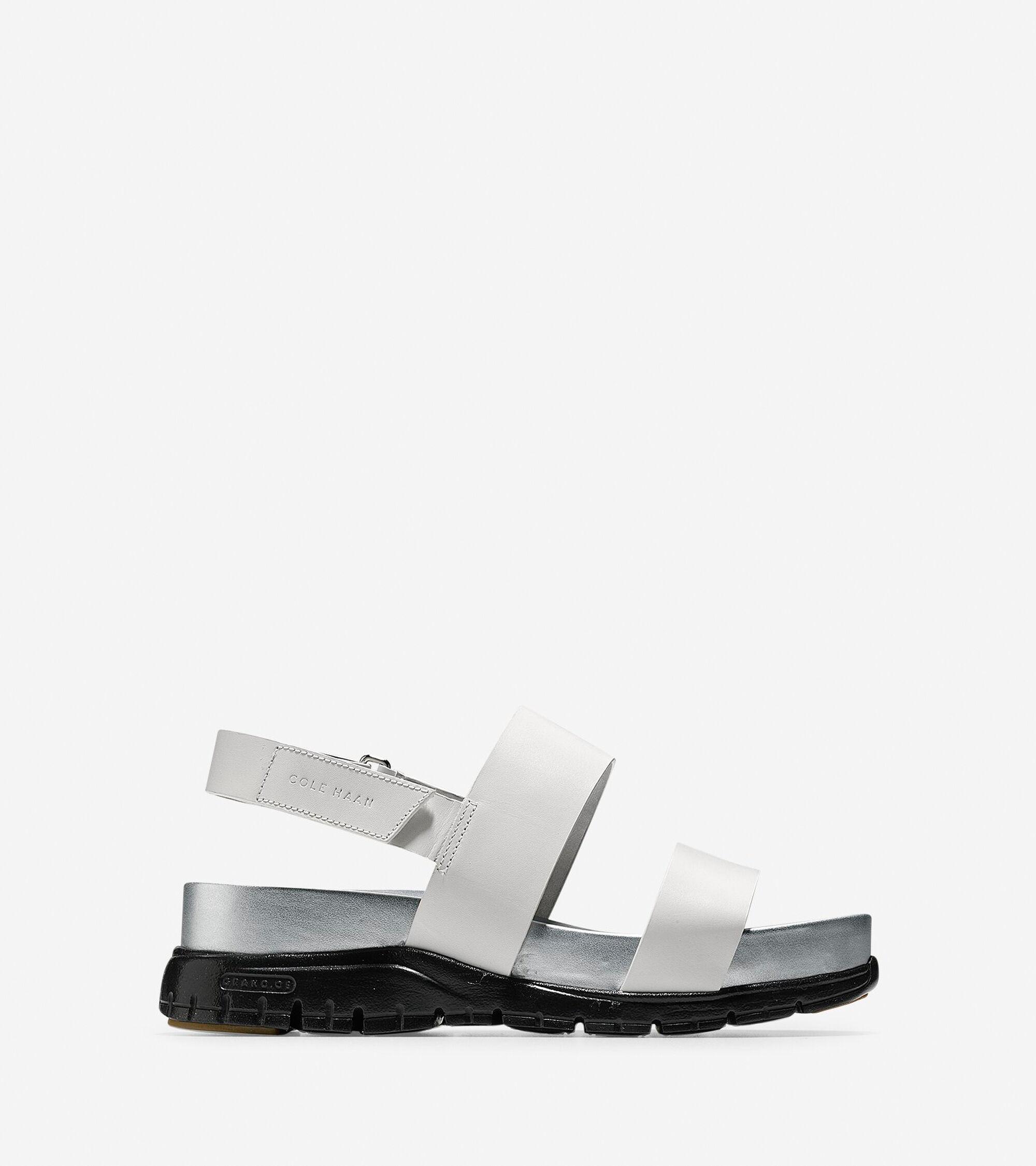 Sandals > Women's ZERØGRAND Slide Sandal