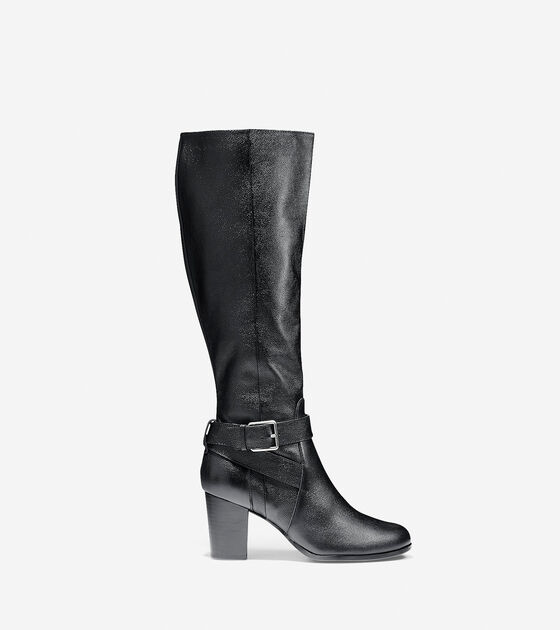 Shoes > Hinckley Boot (70mm)