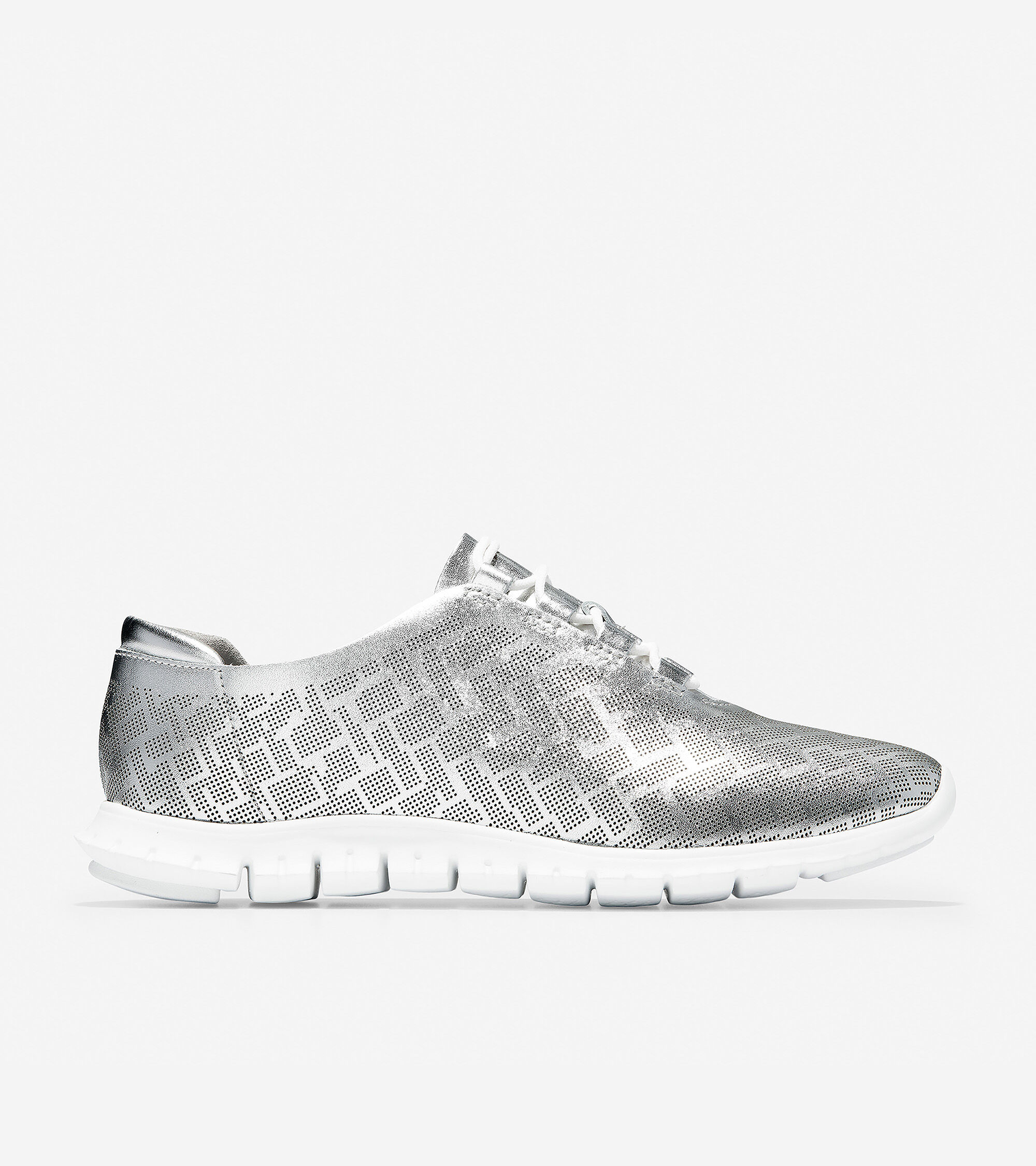 Cole Haan ZeroGrand Genevieve Perforated Sneaker P7LE7