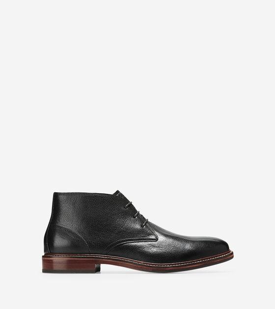 Shoes > Barron Chukka