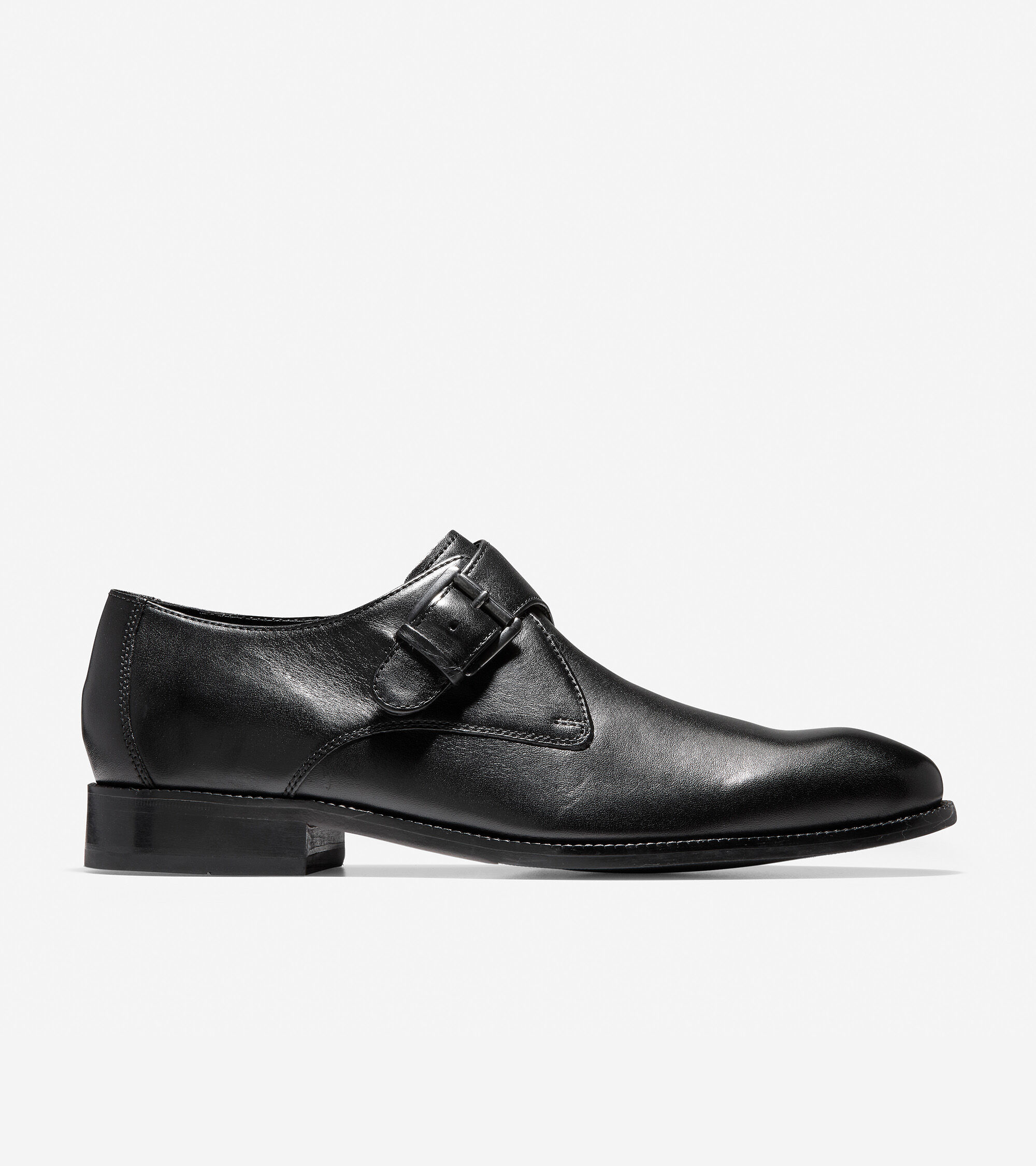 Oxfords & Monks > Williams Monk Oxford