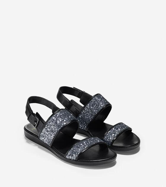 Korban Sandal
