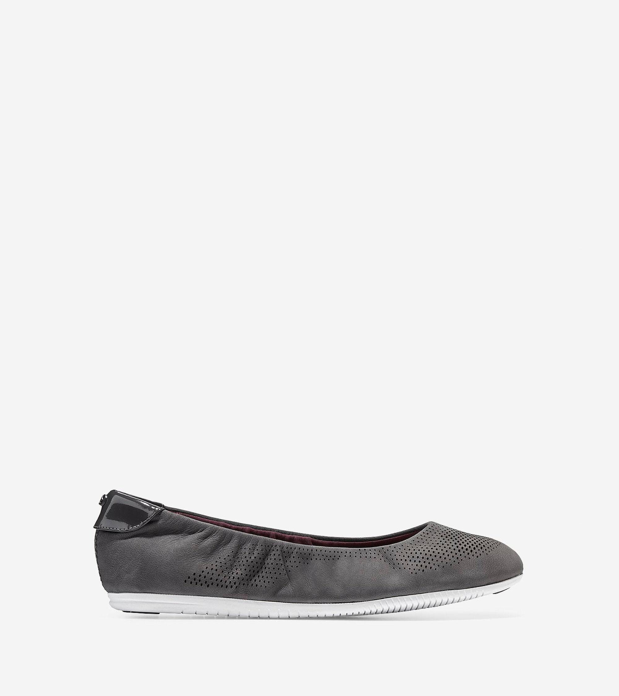 Ballet Flats > StudiøGrand Packable Ballet