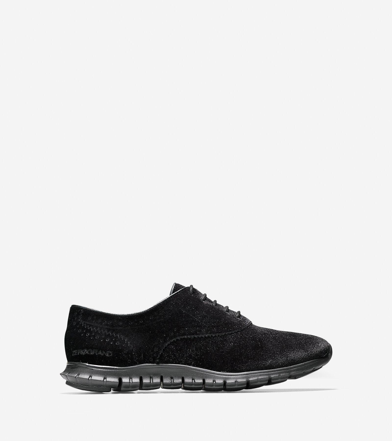 cole haan shoes women zero grand wingtip saleen focus 718017