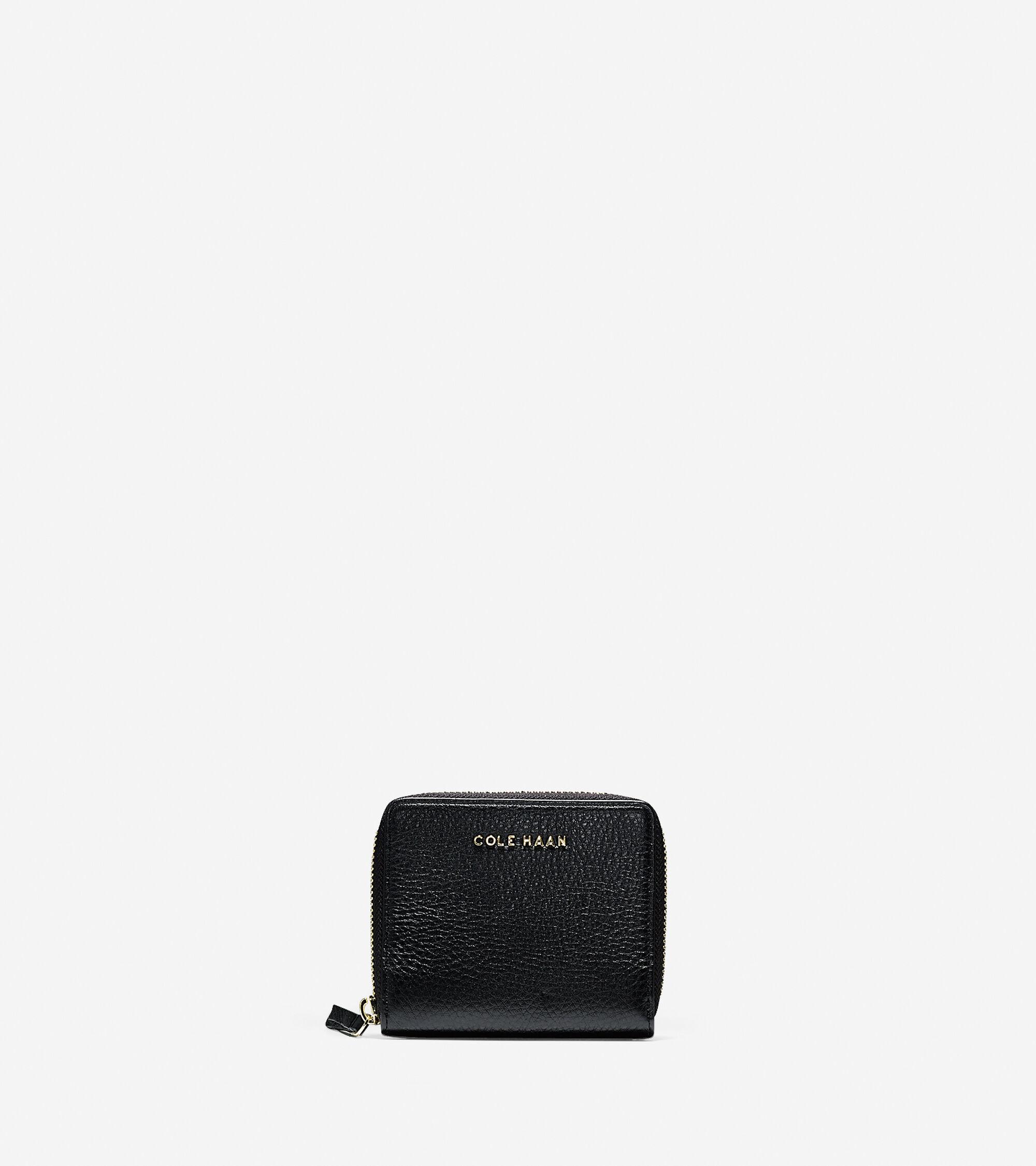 Accessories > Emma Small Zip Wallet