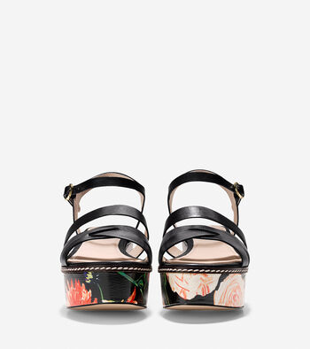 Jianna Wedge Sandal (55mm)