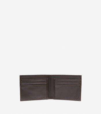 Whitman Slim Fold Wallet