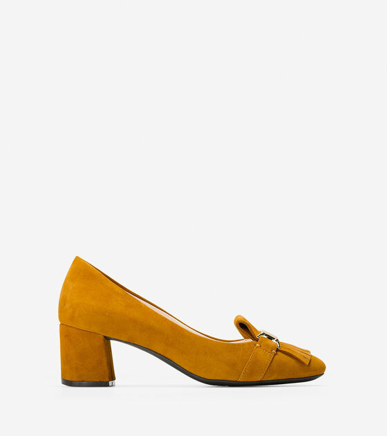 Heels > Margarite Pump (55mm)