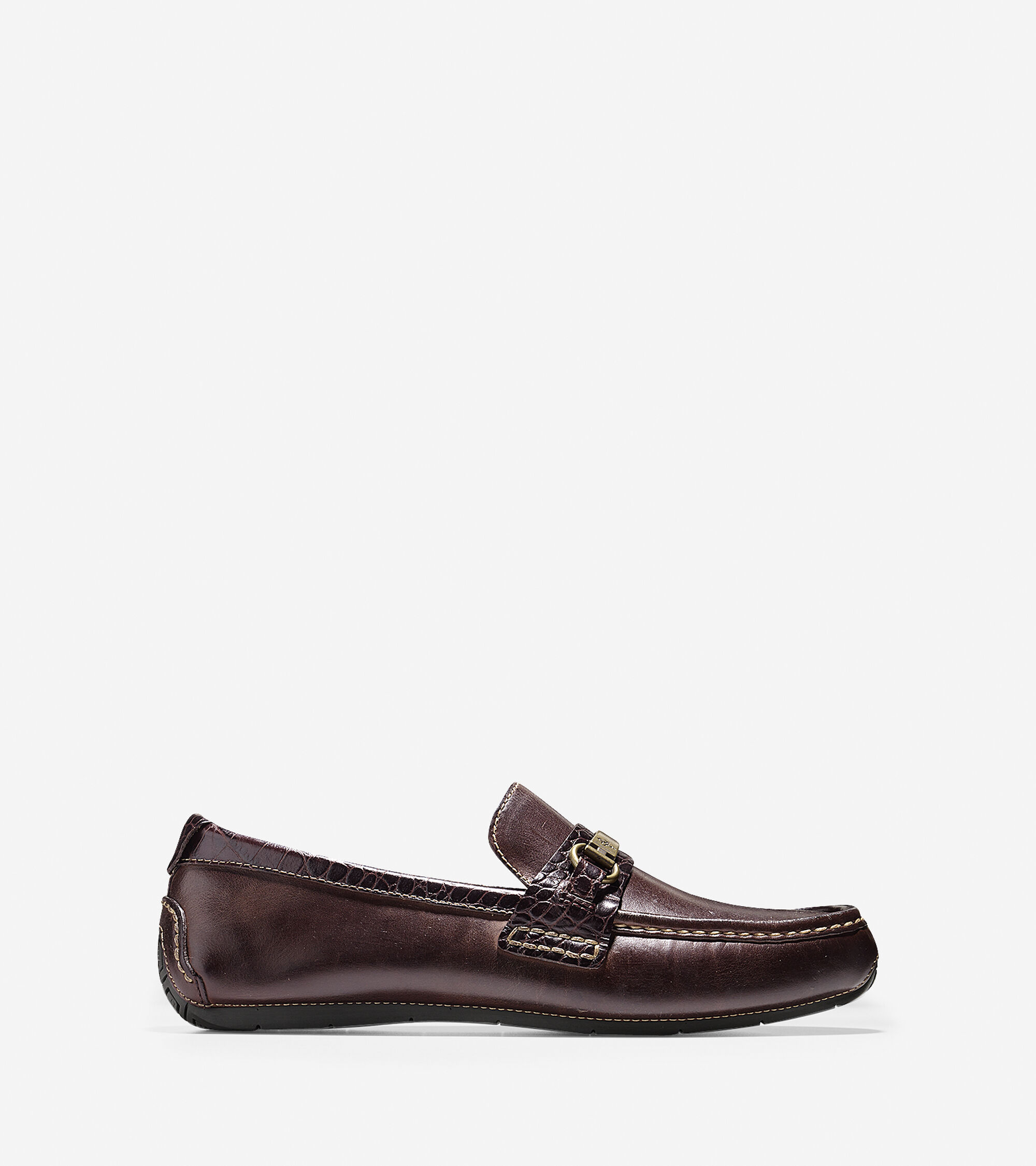 Loafers & Drivers > Somerset Venetian Bit Loafer