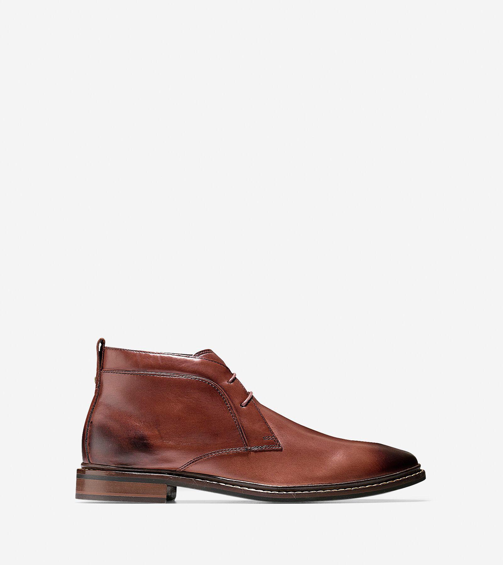 Boots > Graydon Chukka