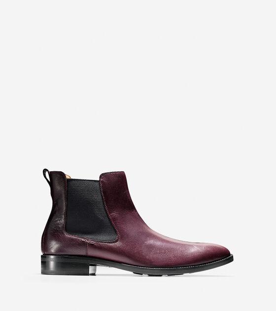 Shoes > Lenox Hill Waterproof Chelsea