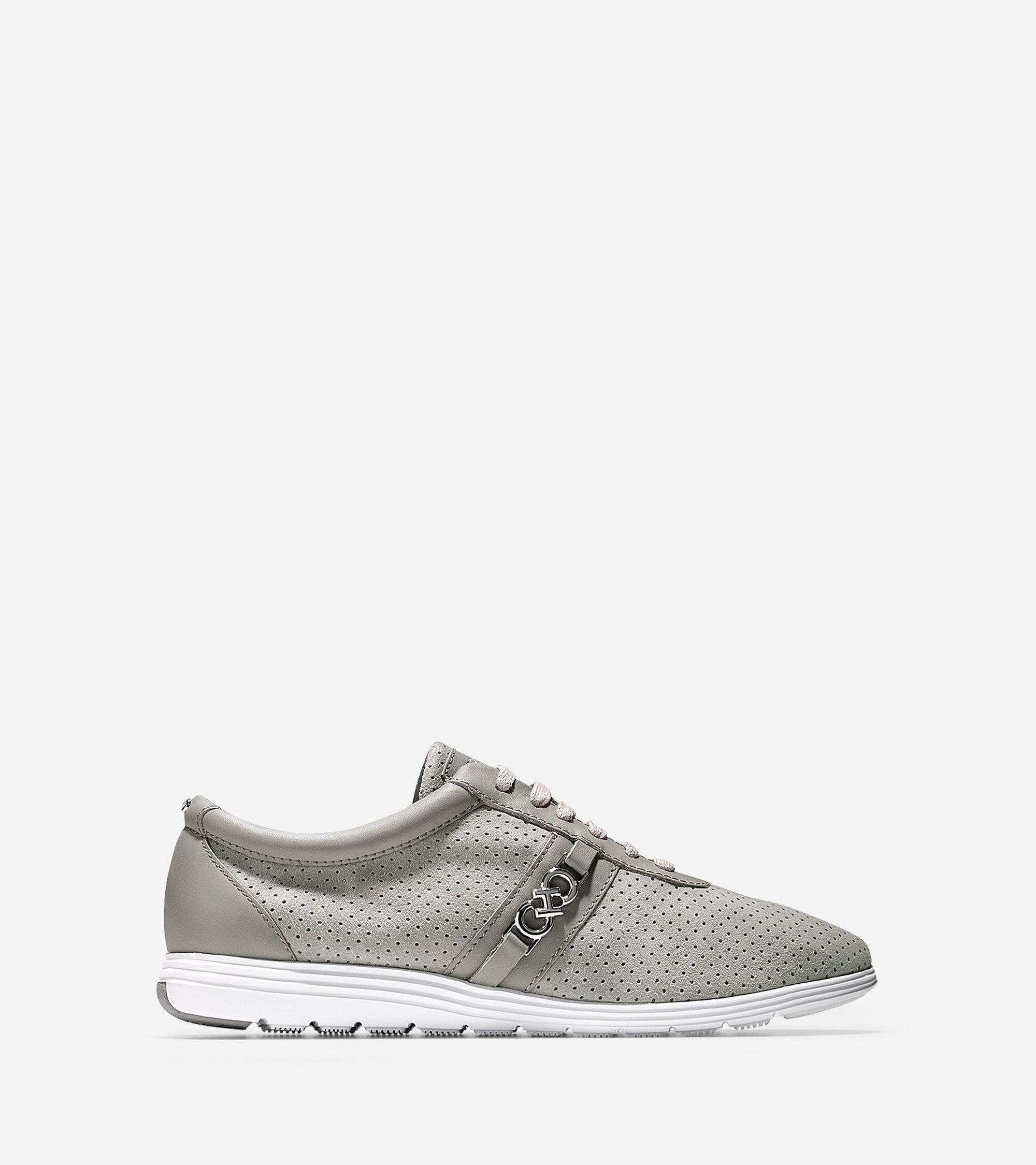 Sneakers > Bria Grand Sport Oxford