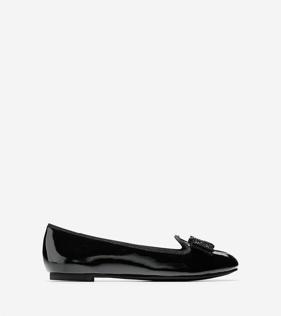 Shoes > Morgan Slipper Ballet