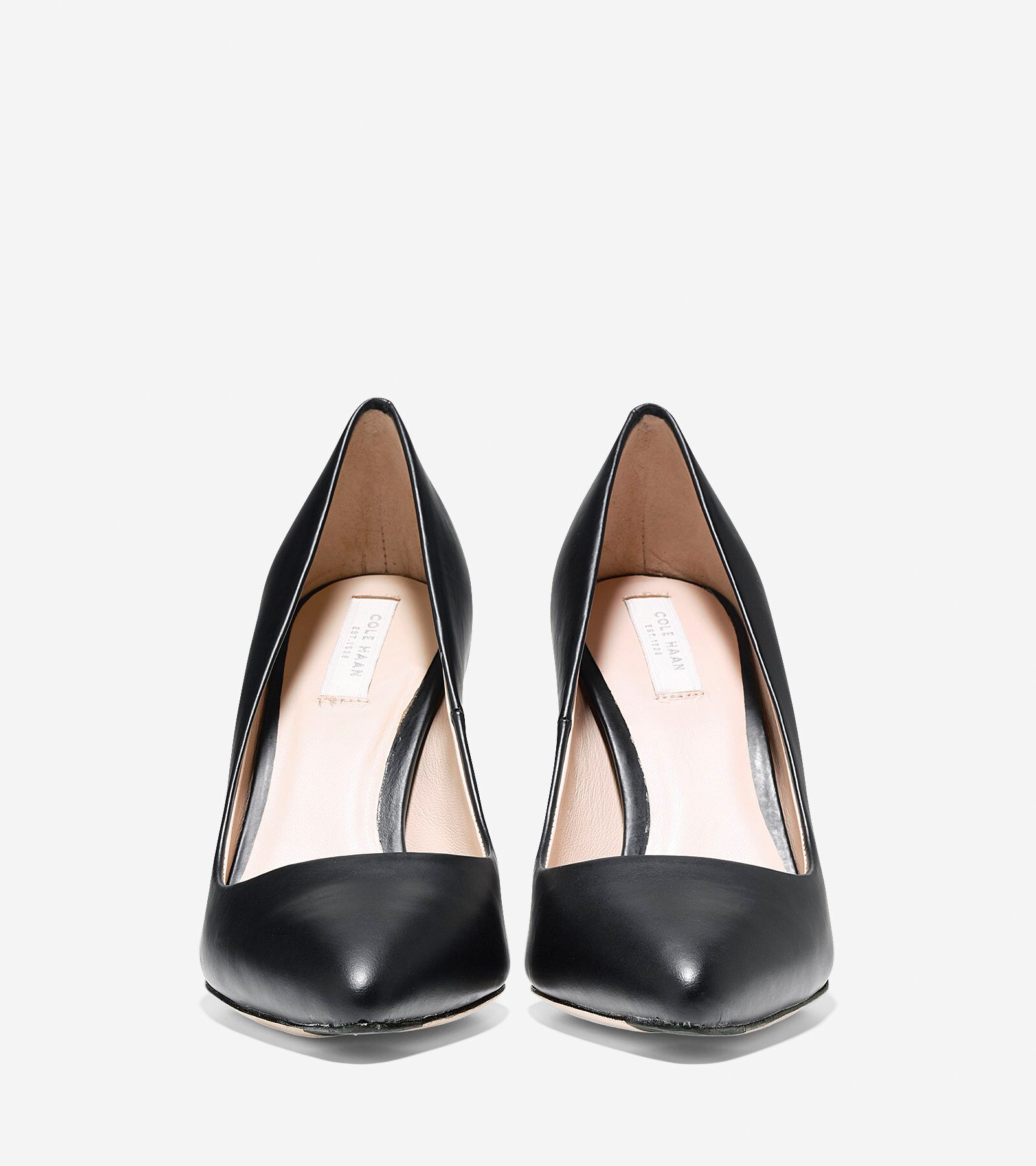 ... Emery Pump (100mm) - Almond Toe ...