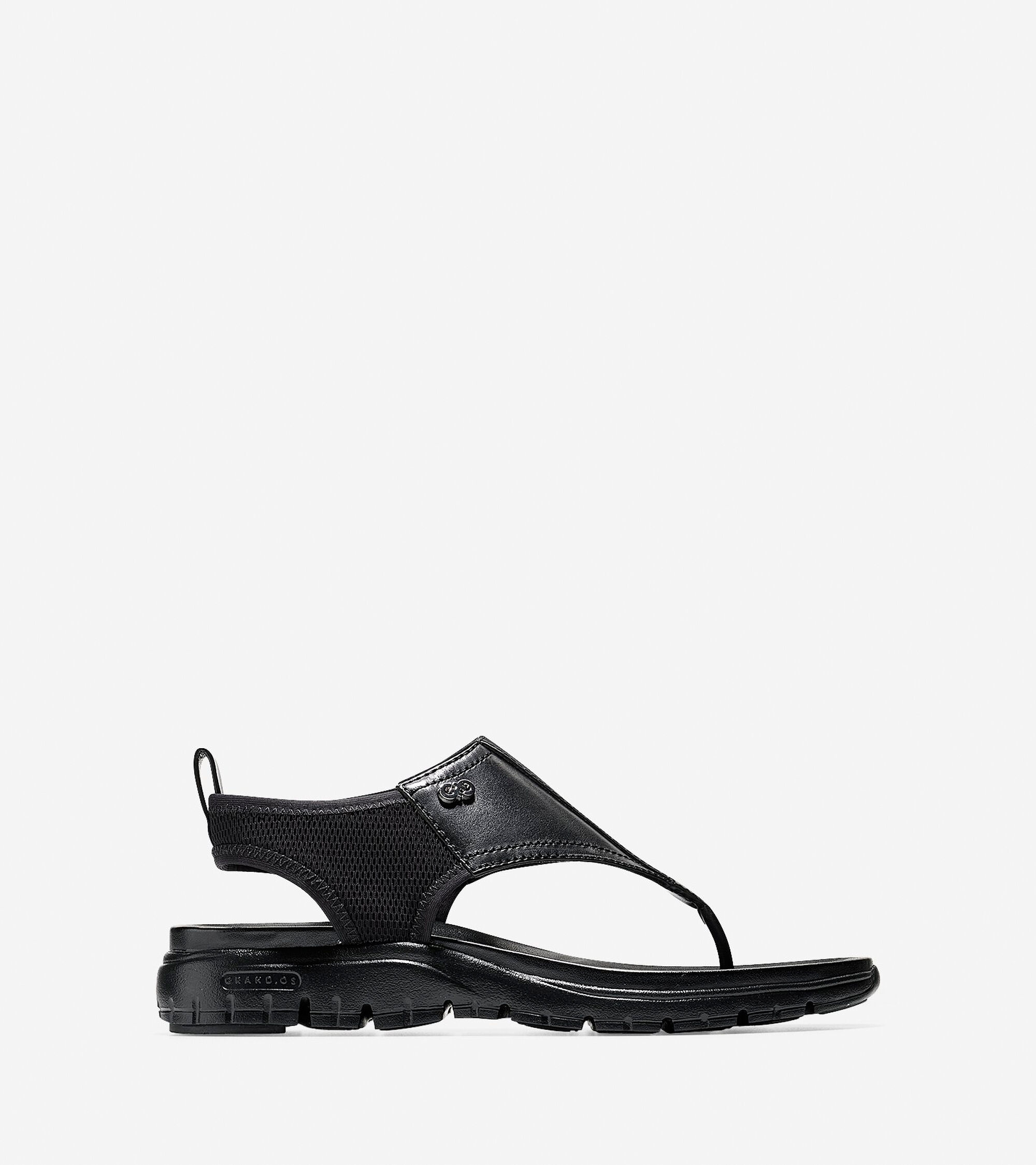 Shoes > ZERØGRAND Gore Sandal