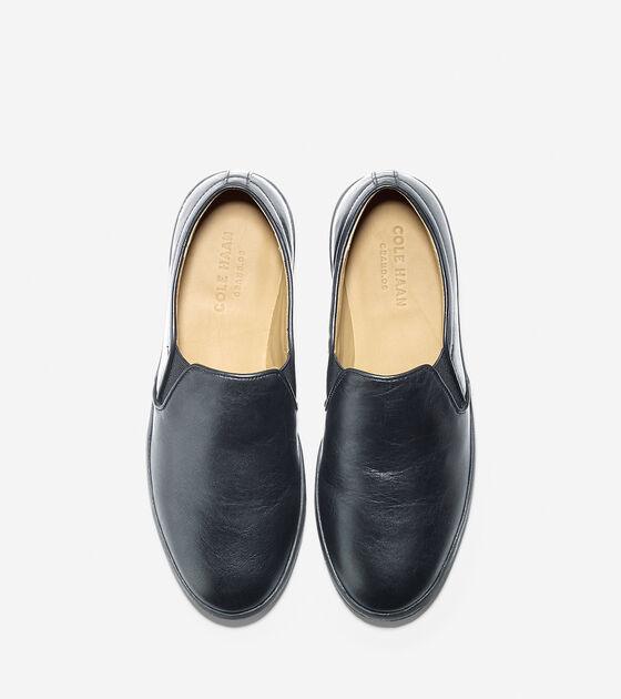 Ridley Slip On Sneaker