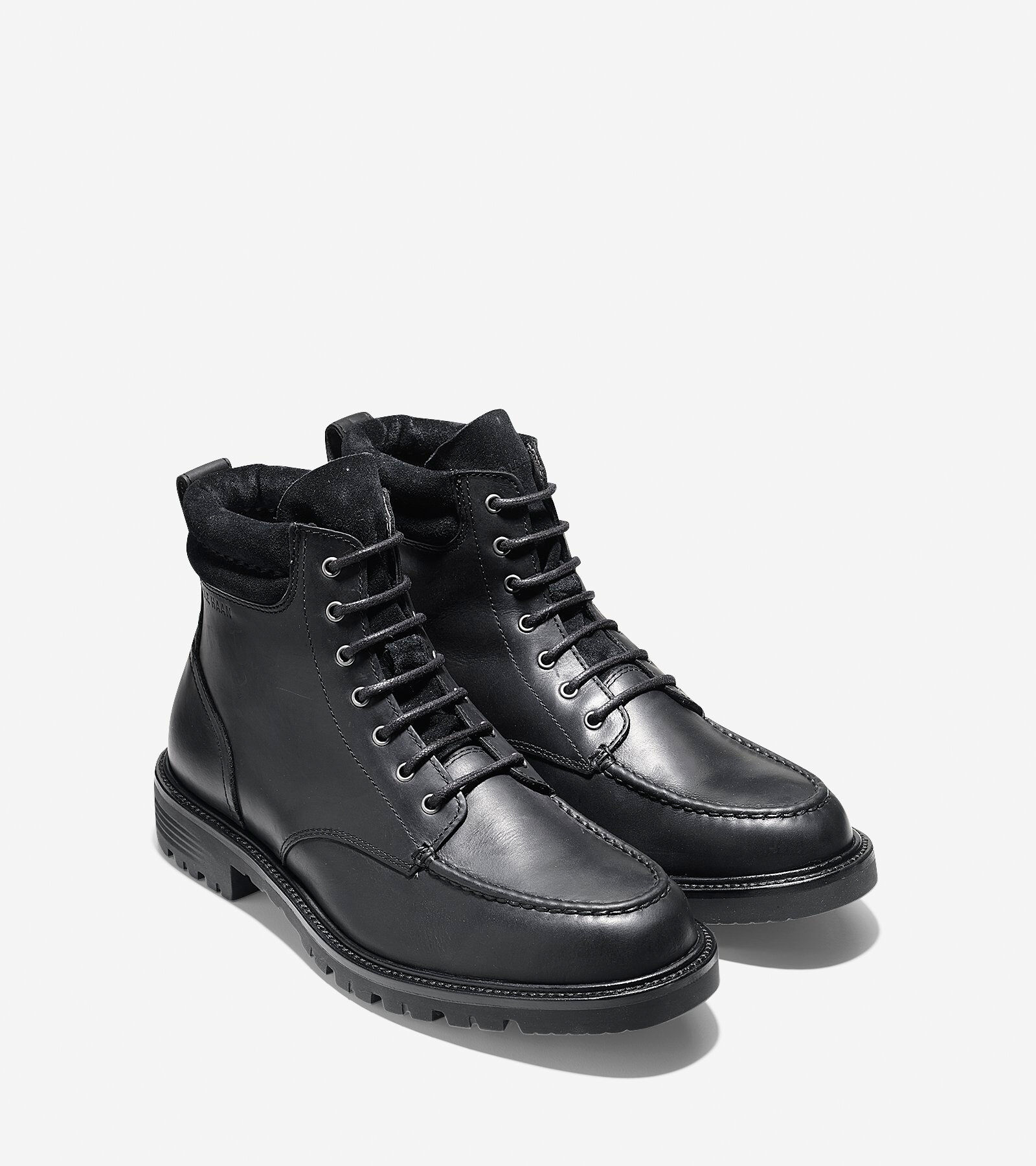 Cole Haan Grantland 6 Inch Lace-Up Water Proof BTAGoiwi