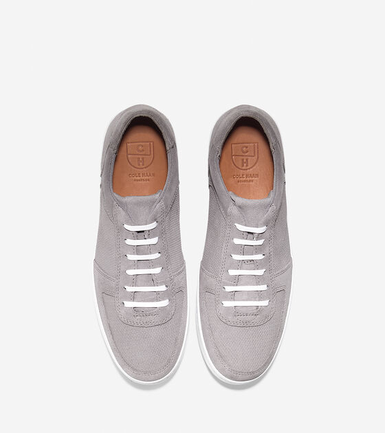 Trafton Heritage Low Sneaker