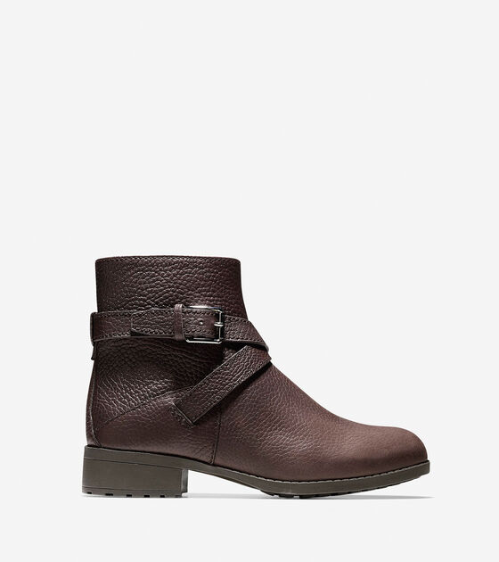 Shoes > Manda Waterproof Bootie (30mm)