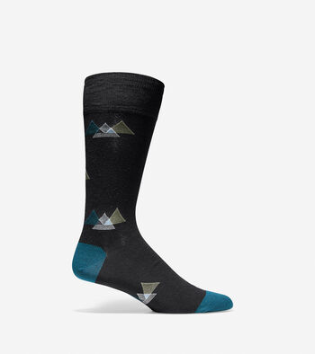 Teepee Crew Socks