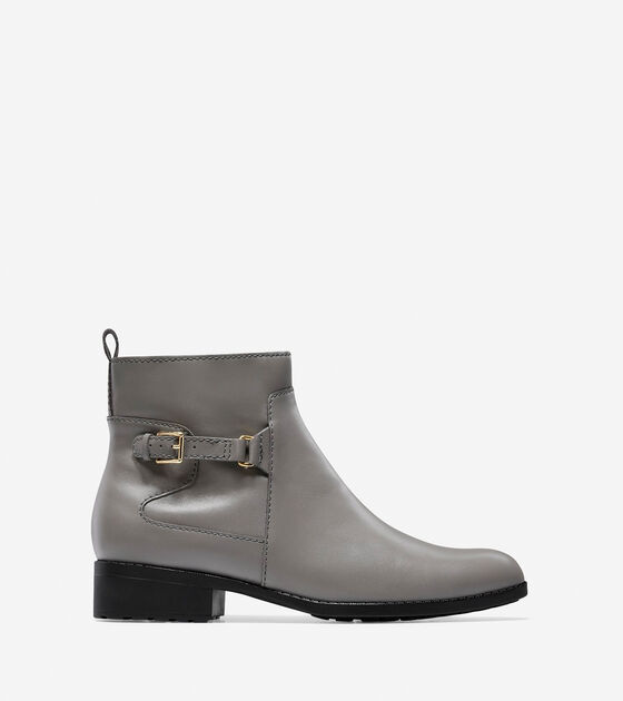 Shoes > Evren Waterproof Bootie (30mm)