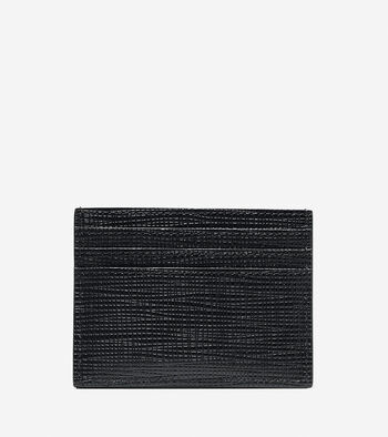 Abbot Credit Card Case