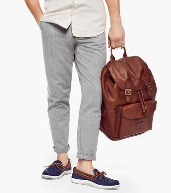 Van Buren Backpack