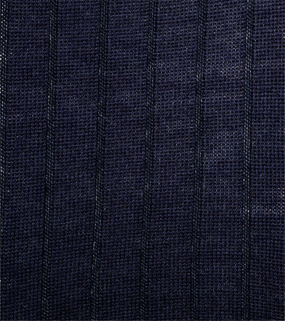 Merino Wool Rib