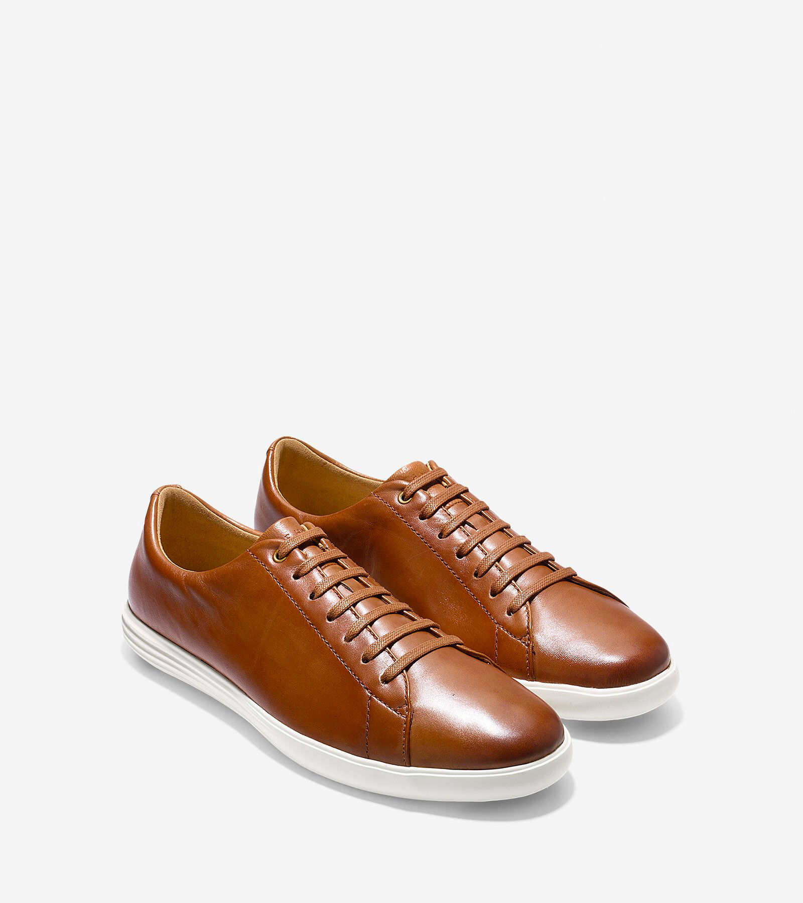 low top sneakers - Brown Cole Haan k8GY3W