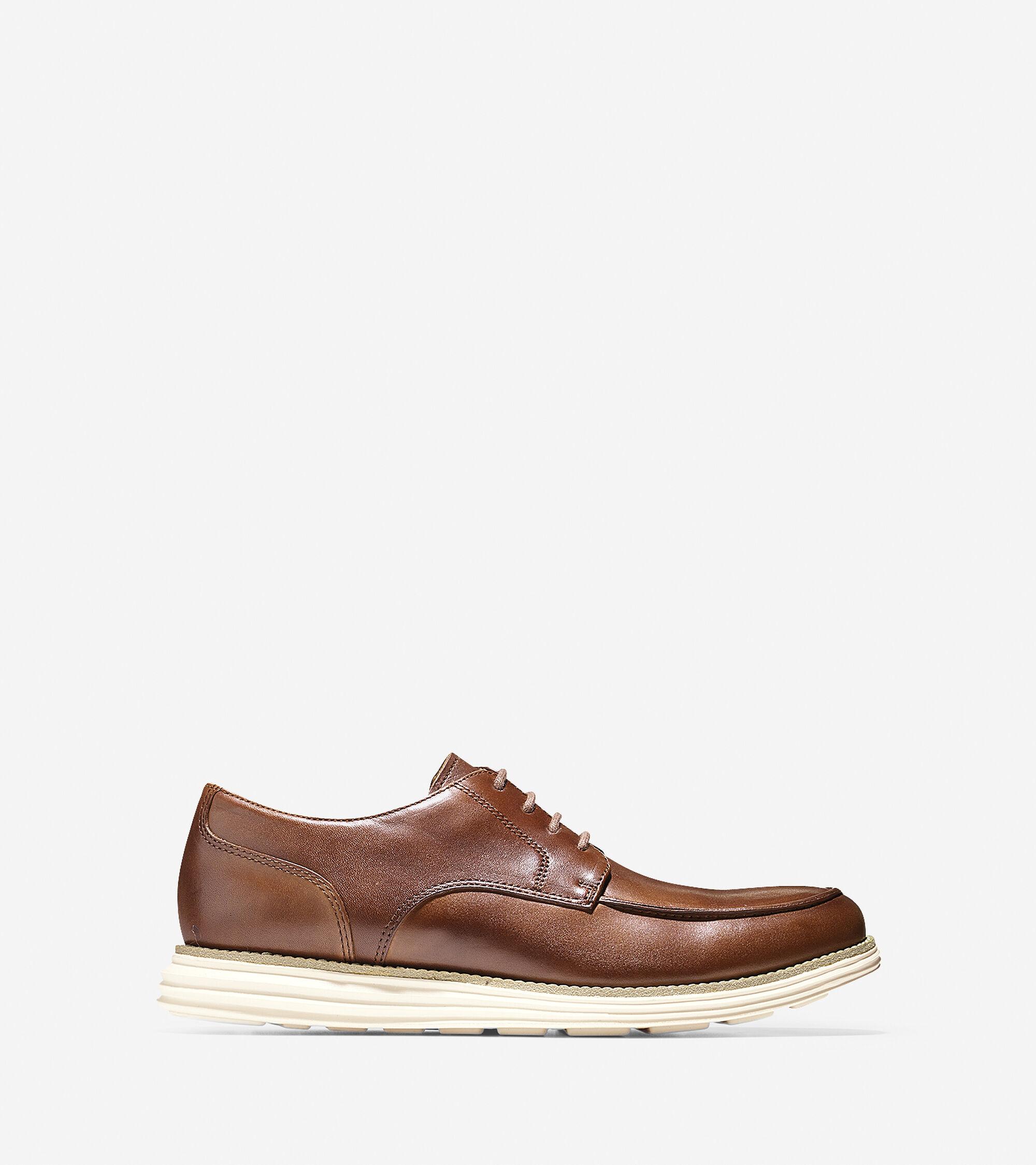 Shoes > LunarGrand Apron Oxford