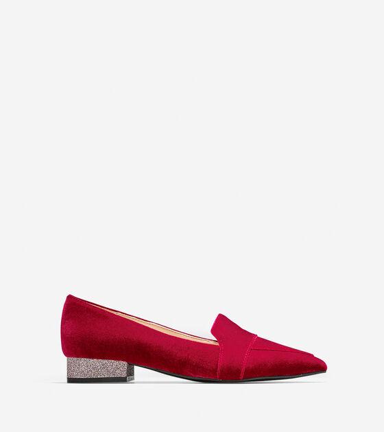 Ballet Flats & Wedges > Marlee Skimmer