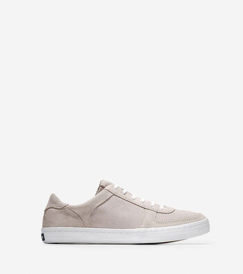 Trafton Heritage Low Top Sneaker
