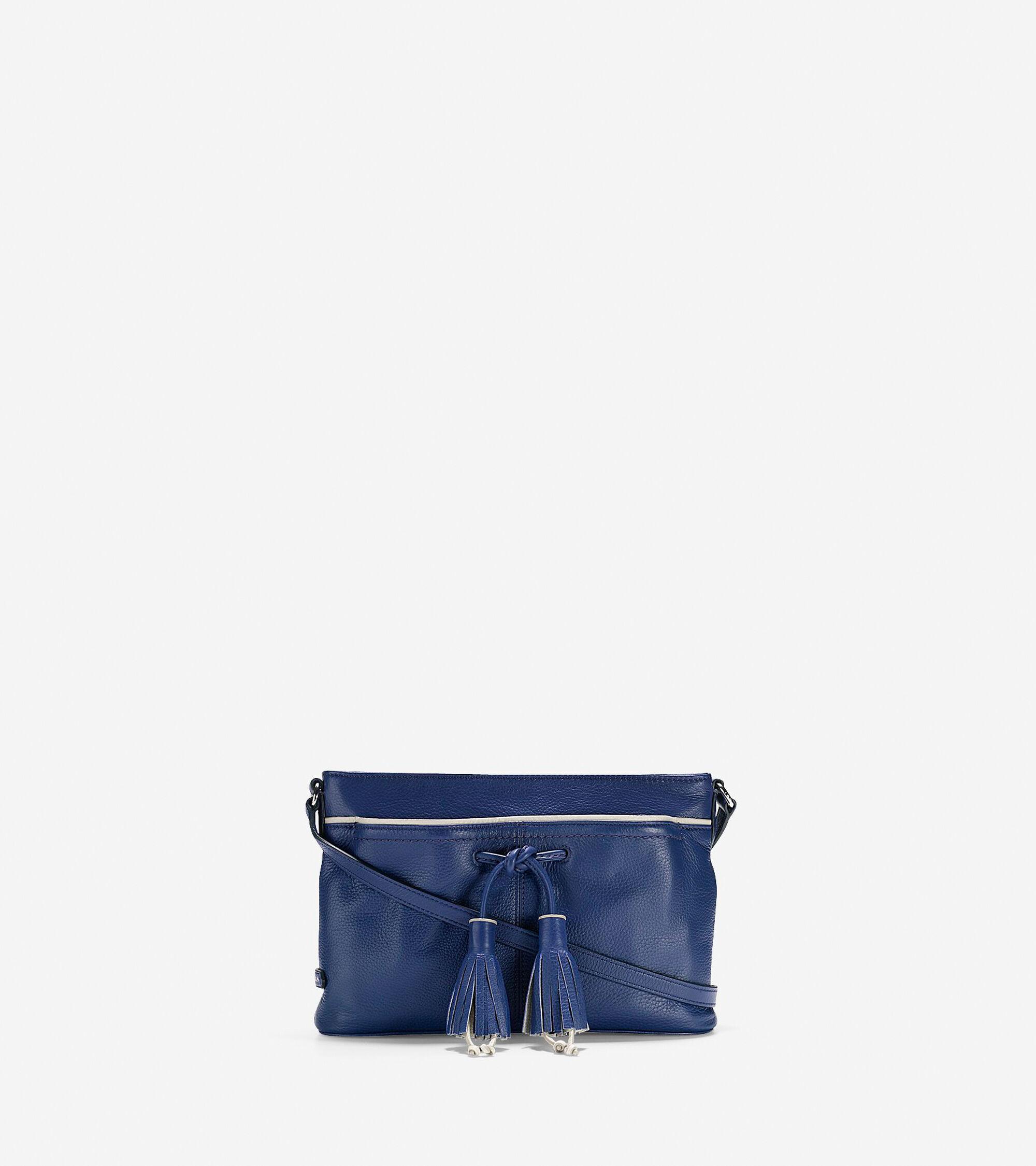 Handbags > Reiley Tassel Crossbody