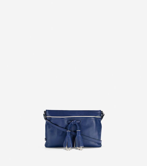 Handbags > Reiley Tassel Crossbody